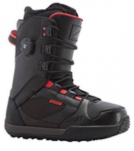 20 Best Snowboard Boots For Men and