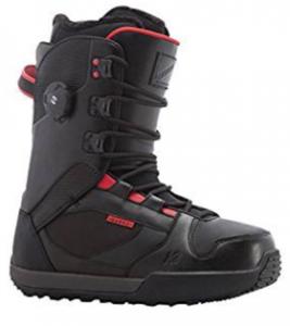 Best Snowboard Boots 2019 20 Best Snowboard Boots For Men And Women 2019   SportProvement