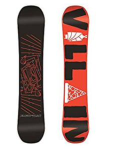 a353ff307 14 Best Snowboards For Kids 2018-2019 - SportProvement