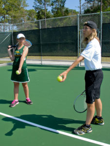 Tennis Tips for Beginners