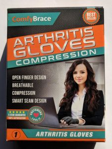 Best Arthritis Gloves / Compression Gloves