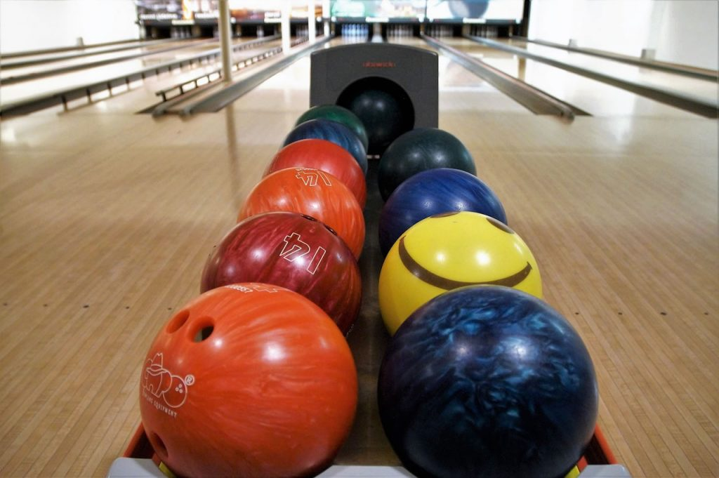 Best Bowling Ball Cleaners