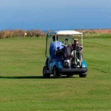 Best Golf Drivers for Seniors