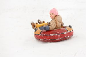 Best Snow Tube for Kids
