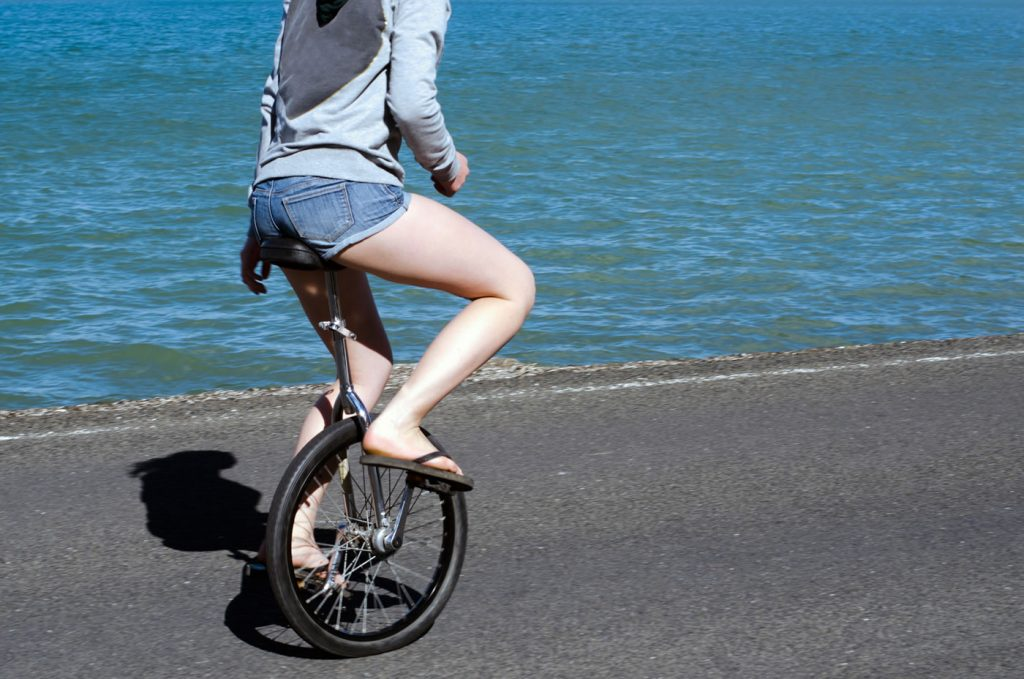 Best Unicycle