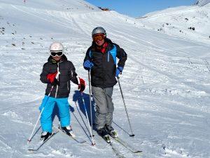 How To Choose a Ski Pole
