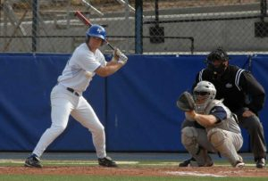 Batting Stance to Hit Baseball Farther