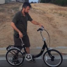 Shwinn Loop Folding Bike Review