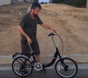 Shwinn Loop Folding Bike Review