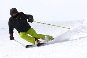 Skiing Cost