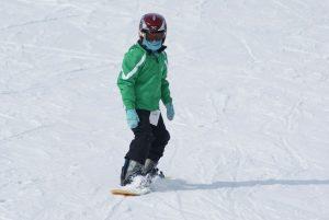 Snowboarding Cost