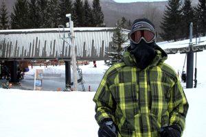 What is a ski balaclava?